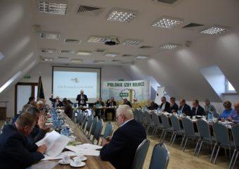 XIII Posiedzenie Krajowej Rady Izb Rolniczych