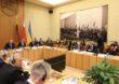 Polska, Litwa, Ukraina – IX sesja Zgromadzenia Parlamentarnego