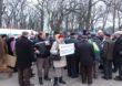 """W sprawie trwających protestów rolniczych – Stanowisko NSZZ RI """"Solidarność"""""""