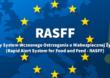 RASFF – Krajowy System Wczesnego Ostrzegania o Niebezpiecznej Żywności