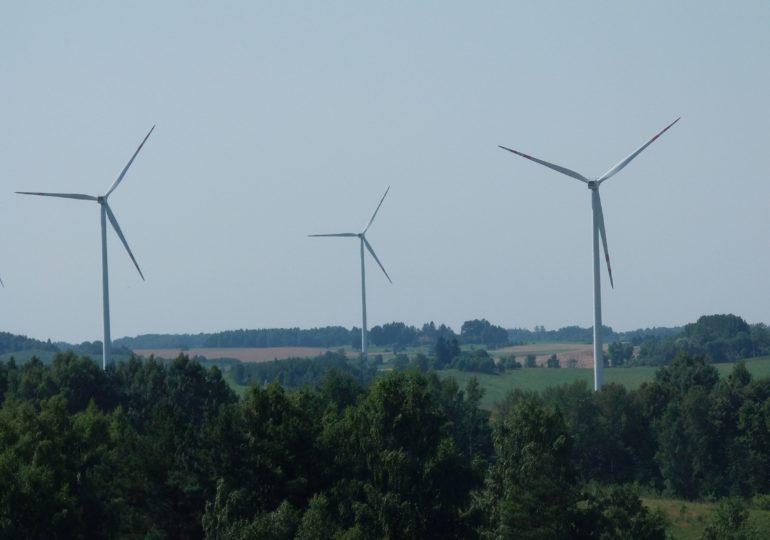 Nie dopłacimy do rozwoju energetyki odnawialnej