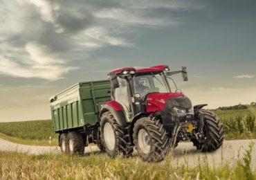 Case IH rewolucjonizuje branżę maszyn rolniczych i wprowadza najdłuższą gwarancję na rynku