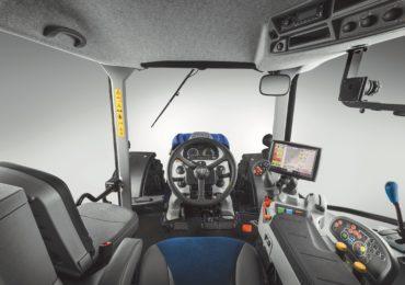 Nowa seria ciągników T5 AutoCommand™