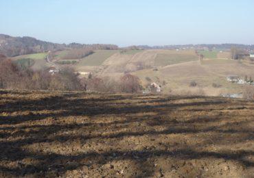 Ułatwiony obrót ziemią rolną