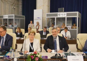 Nieformalna rada ministrów UE ds. rolnictwa w Rumunii