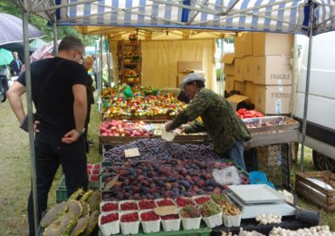 Wzmocnienie pozycji rolnika  w łańcuchu produkcji żywności