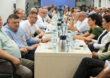 Spotkanie z powiatowymi lekarzami weterynarii