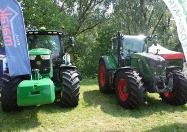 Przy zakupie traktora liczy się moc
