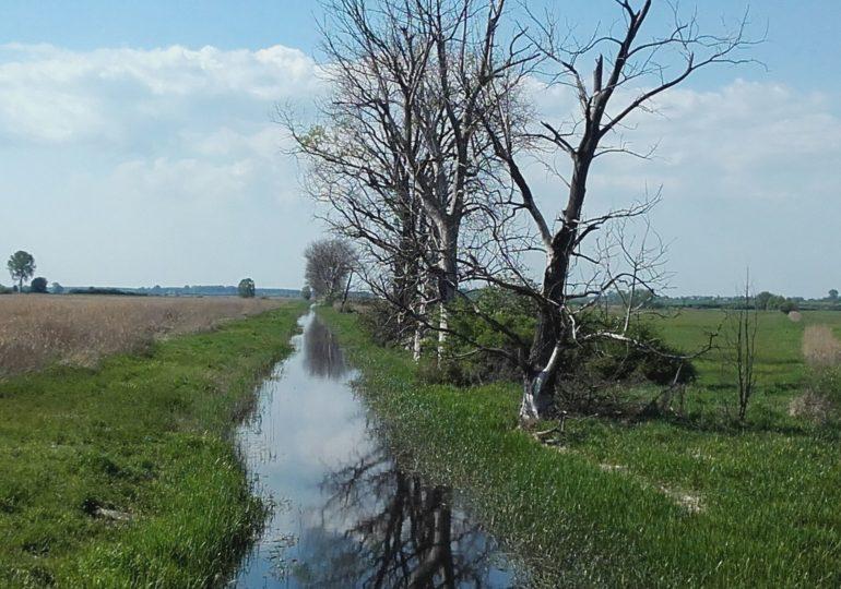 """Uchwała w sprawie przyjęcia """"Założeń do Programu przeciwdziałania niedoborowi wody na lata 2021-2027 z perspektywą do roku 2030"""""""