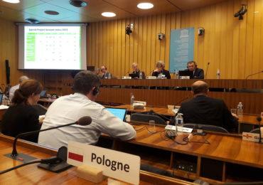 Kraje EPPO debatują o sprawach zdrowia roślin
