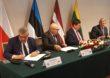 Wspólna deklaracja ministrów rolnictwa Estonii, Łotwy, Litwy i Polski