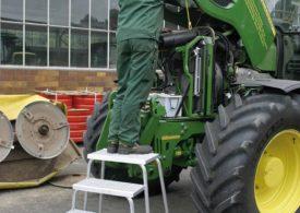 Koniec prac rolnych. Pamiętajmy o przeglądzie maszyn po sezonie