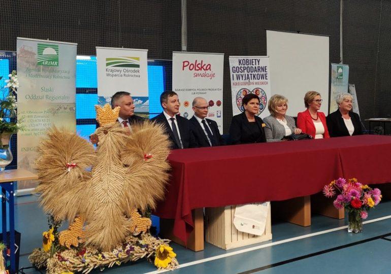 Programy rządowe dla polskiej wsi