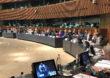 Posiedzenie Rady Ministrów Rolnictwa Unii Europejskiej w Luksemburgu