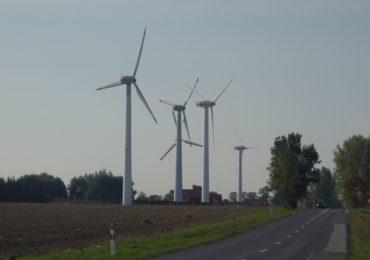 Więcej energii z wiatru