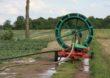 Wsparcie inwestycji w nawadnianie upraw