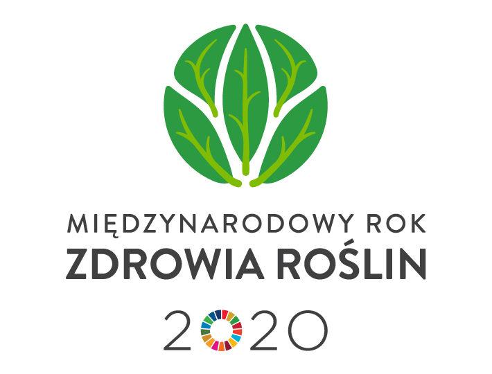 2020 - Międzynarodowy Rok Zdrowia Roślin