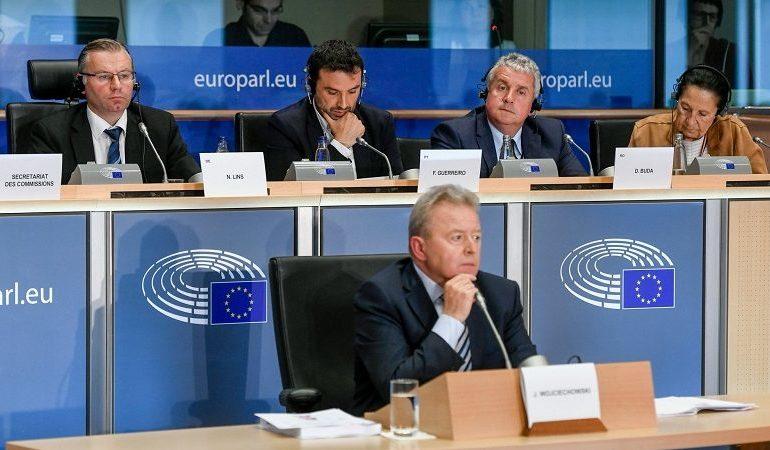 Janusz Wojciechowski zaakceptowany na komisarza ds. rolnictwa