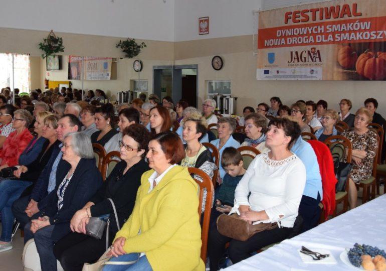 Festiwal Dyniowych Smaków