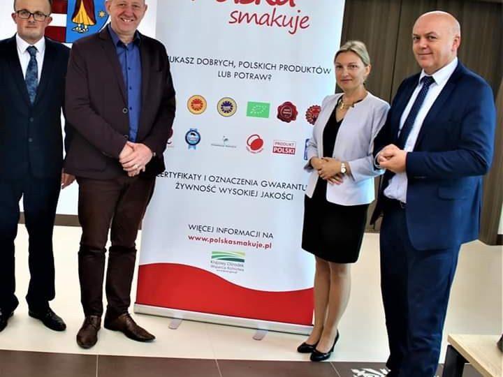 Zahamujmy ASF - w trosce o bezpieczeństwo sanitarne gospodarstw województwa łódzkiego