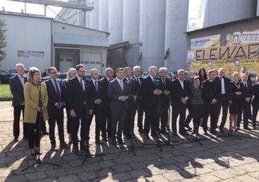 Platforma Żywnościowa – giełdowy rynek rolny