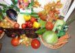 Tańsze warzywa mogą obniżyć inflację żywności