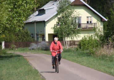 Aktywna starość na obszarach wiejskich