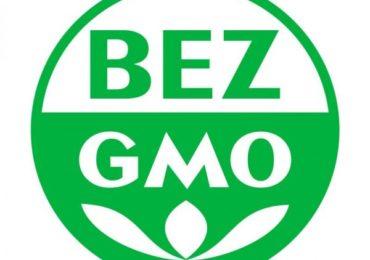 Wolne od GMO – znaki graficzne