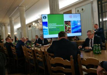 Strategia zrównoważonego rozwoju wsi, rolnictwa i rybactwa 2030