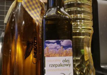 Unia Europejska będzie współfinansować program promocji oleju rzepakowego