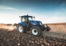 New Holland zdobywa trzy wyróżnienia ASABE AE50 w kategorii innowacji na 2020 rok