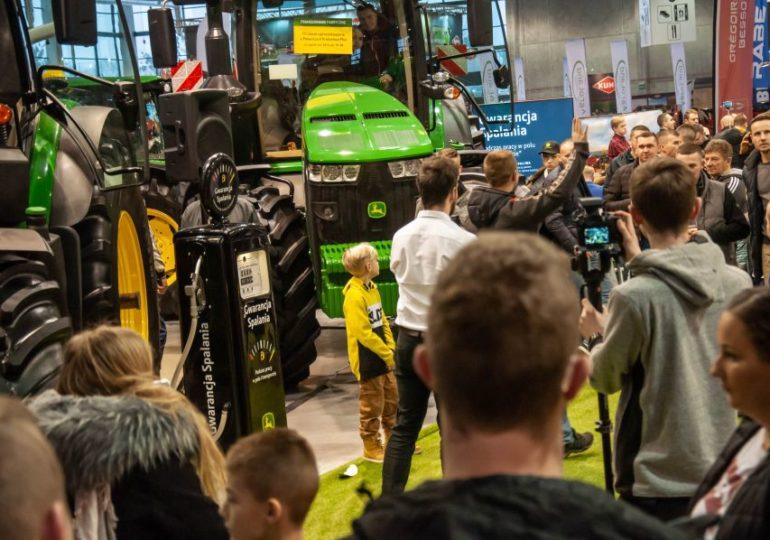 Mazurskie AGRO SHOW – to już szósta edycja wystawy