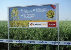 Ochrona zbóż 2020. Jak chronić, kiedy nie ma czym? – Konferencje Zimowe Syngenta 2020.