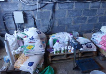 Nowe terminy na sprzedaż i stosownie środków ochrony roślin