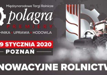 Festiwal rolniczych nowości w Poznaniu