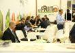 Zrównoważony rozwój, jakość i bezpieczeństwo – najczęściej poruszane tematy na tegorocznych targach FRUIT LOGISTICA