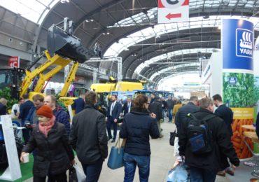 Zmiana terminu targów AGROTECH i LAS-EXPO