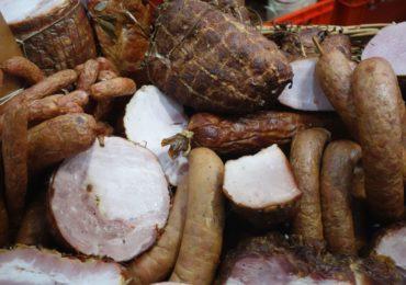 Żywność nie jest źródłem, lub jedną z dróg przenoszenia COVID-19
