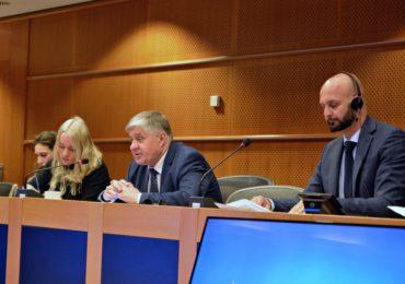Z prac Komisji Rolnictwa Parlamentu Europejskiego