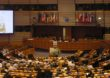 Nadzwyczajne posiedzenie Parlamentu Europejskiego
