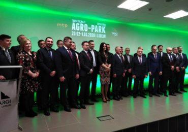 Targi Agro-Park 2020