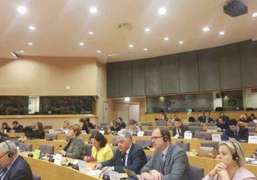 Nadzwyczajne posiedzenia Komisji Rolnictwa i Rozwoju Wsi Parlamentu Europejskiego