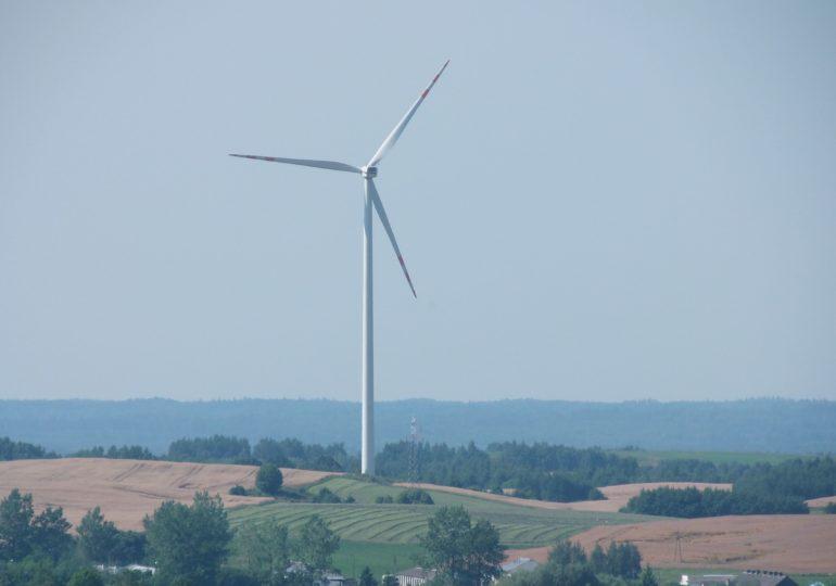Rozwój energetyki wiatrowej jednym z fundamentów ożywienia Europy