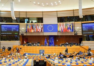 Nadzwyczajna Sesja Parlamentu Europejskiego