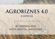 Agrobiznes 4.0, czyli branża rolnicza w jednym miejscu