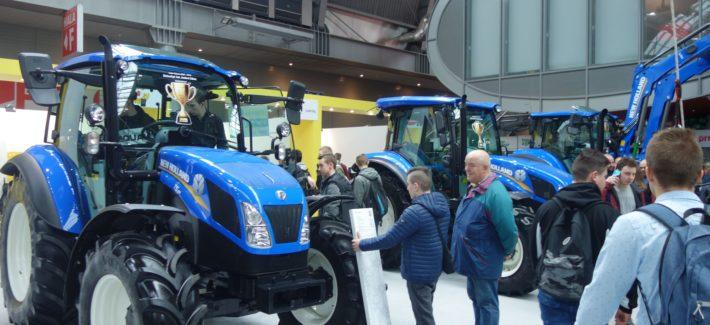 IM Europe –  przyszłość edukacji w branży maszyn i urządzeń rolniczych