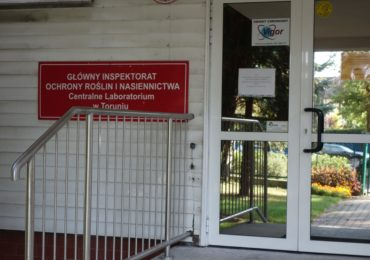 Jubileusz 30-lecia Centralnego Laboratorium PIORiN