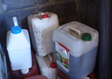 Kolejny sukces w walce z nielegalnymi i podrabianymi pestycydami