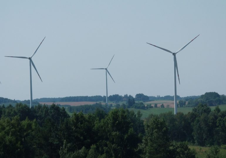 10 mld zł na wsparcie zielonych inwestycji