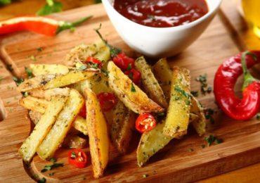 Od ziemniaka do bohatera, czyli Światowy Dzień Frytek
